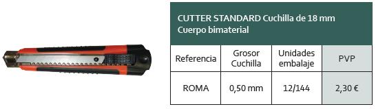CUTTER_ROMA