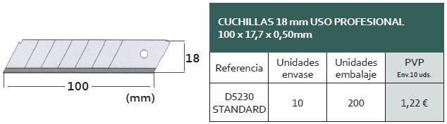 D5230_STANDARD