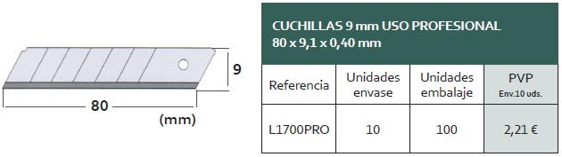 L1700PRO