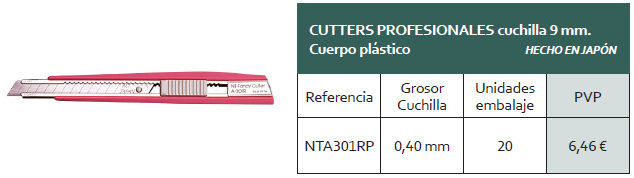 NTA301RP