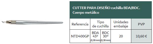 NTD400GP