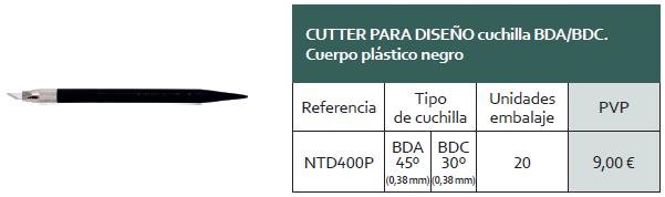 NTD400P
