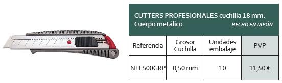 NTL500GRP