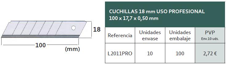 L2011PRO